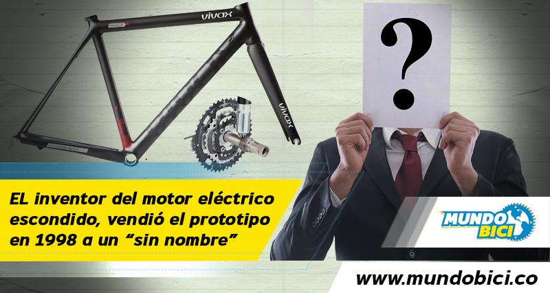 escandalo motores electricos en el ciclismo