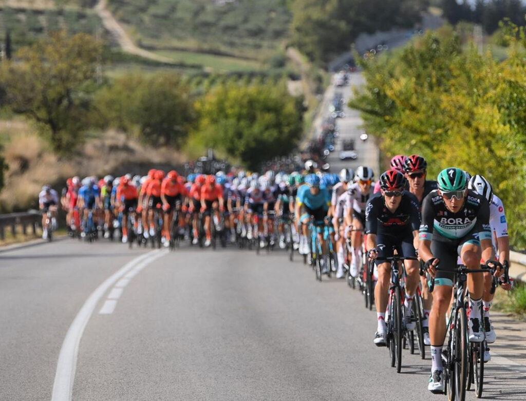 El Giro de Italia, conocido popularmente como la 'Corsa Rosa', se corrió por primera vez en 1909.