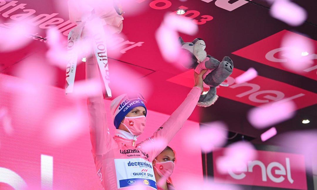 10 curiosidades del Giro de Italia que seguramente no conocías