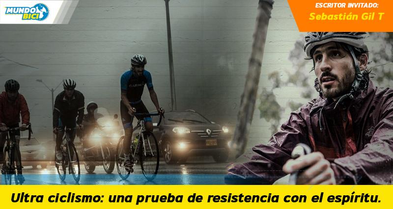 ultra ciclismo sebastian gil