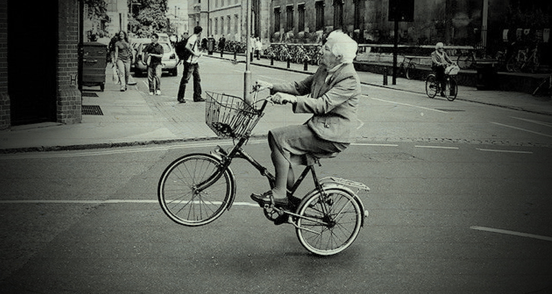 10 consejos de ciclismo urbano para rodar seguros 5e0eda5c93a