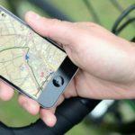 App para bicicletas. Imagen: veoverde