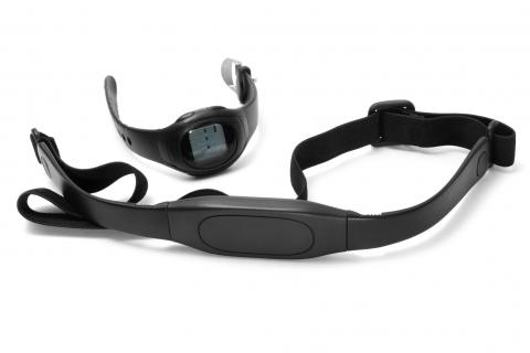 El pulsometro te permite llevar un control sobre tu frecuencia. Imagen: webconsultas