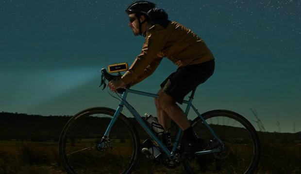 Energy Box Bike