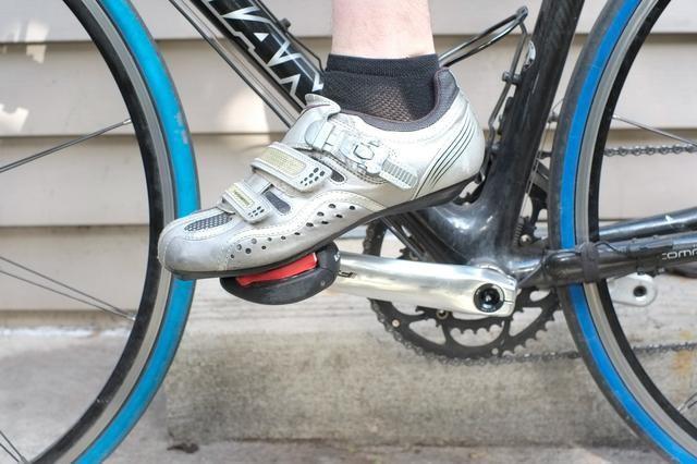 Técnicas para pedalear mejor