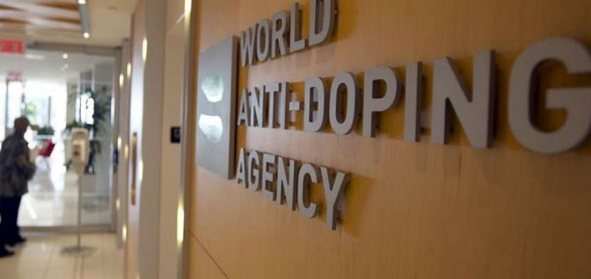 La Agencia Mundial Antidopaje (AMA)