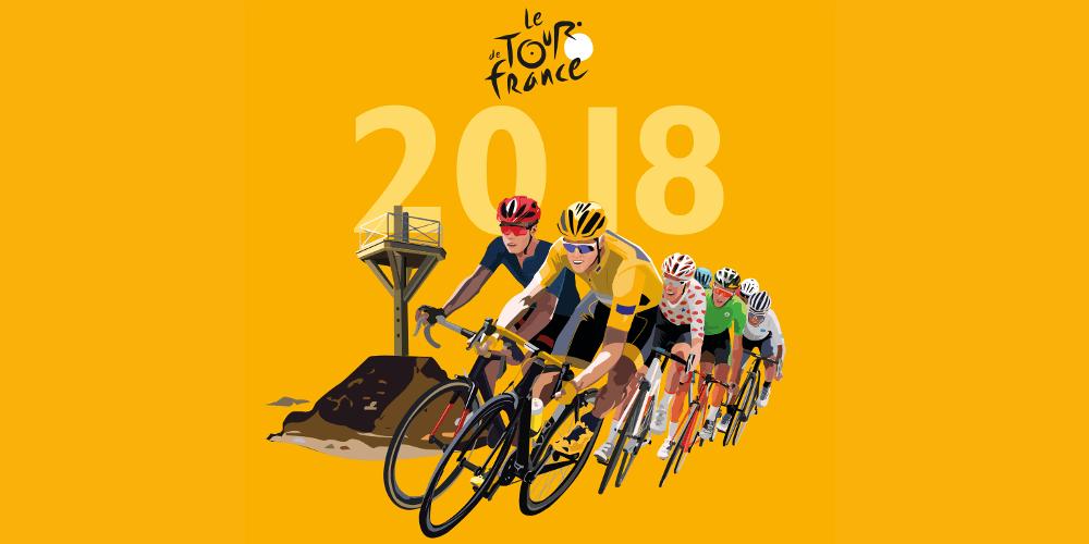 ¿Estás preparado para el Tour? 10 términos ciclistas para entender la 'Carrera Amarilla'