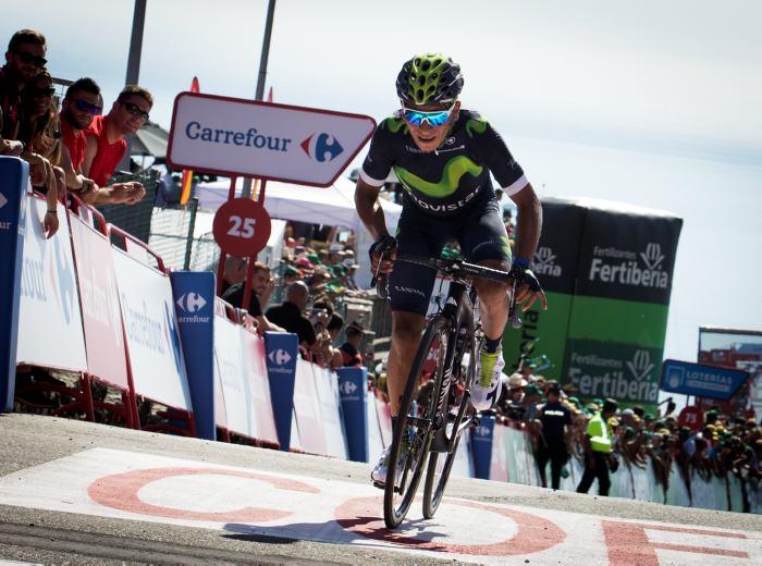 Escaladores del ciclismo