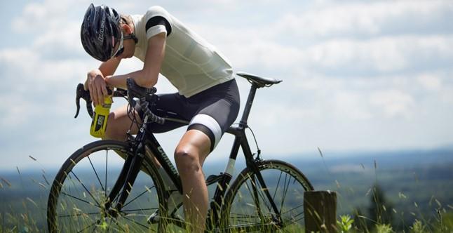 Vida sexual del ciclista