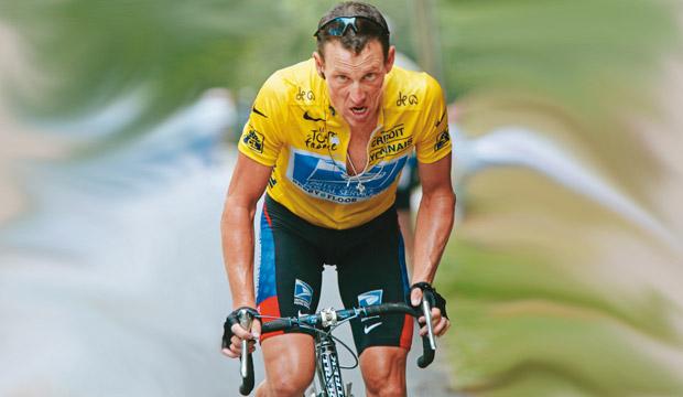 Nivel de cadencia en ciclismo