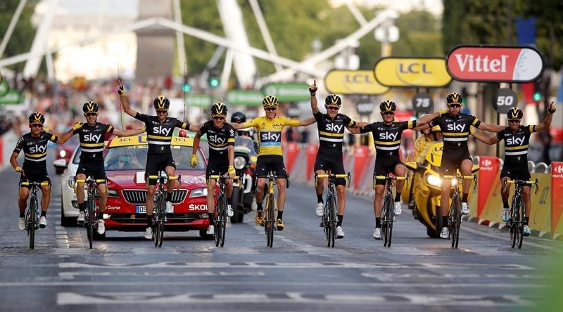 10 claves para entender el Tour de France 2018