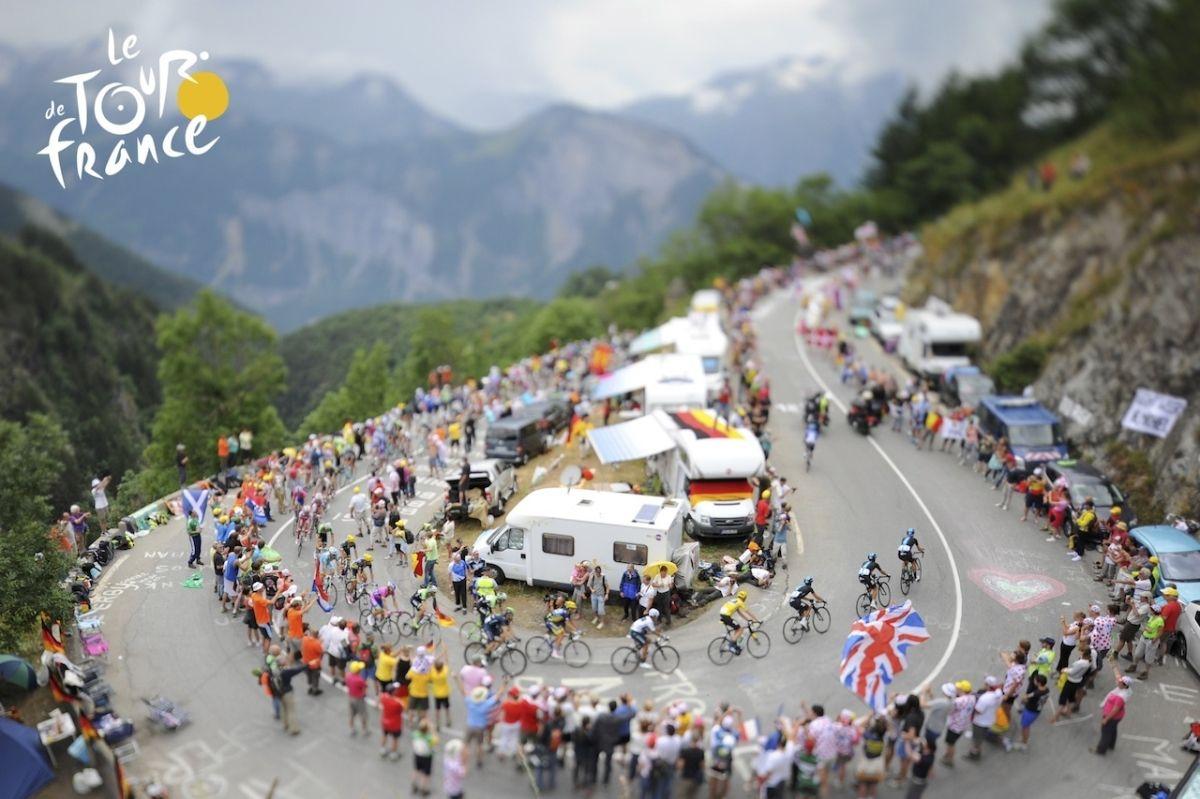 Ciclismo y Tour de France