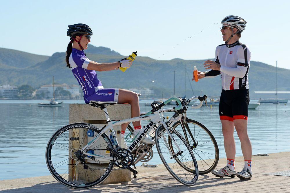 ¿El ciclismo puede comprometer el rendimiento sexual ante tu pareja?