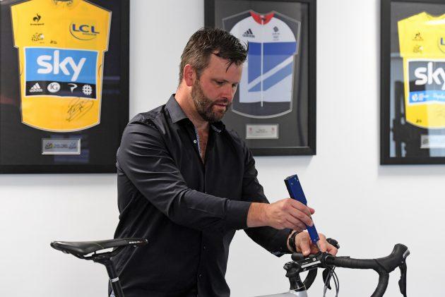 Expertos en ciclismo