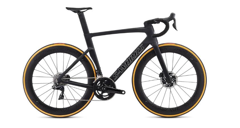 Precios de bicicletas del Tour