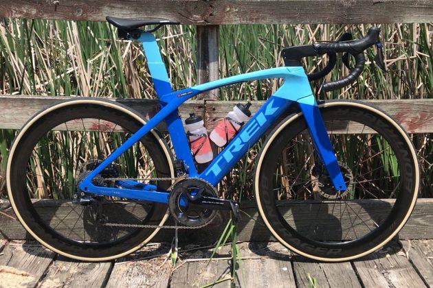 ¿Por qué una bicicleta del Tour de France vale más de 30 millones de pesos?