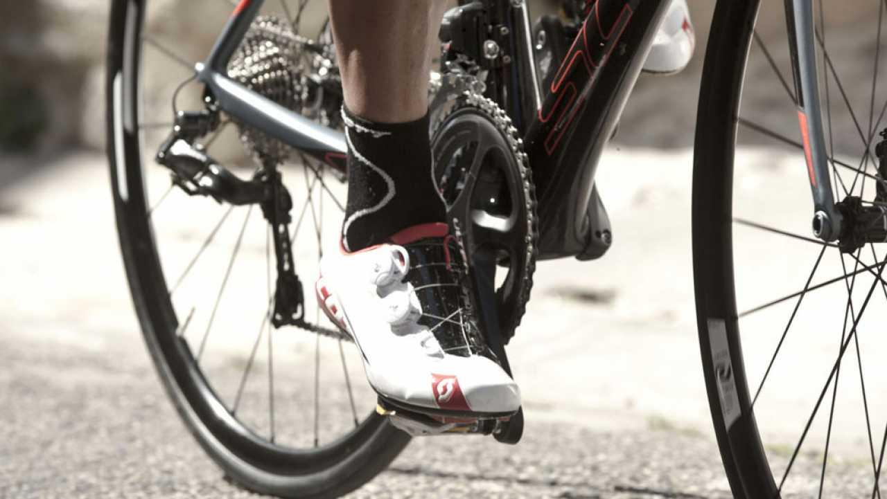 Ciclismo Bielas