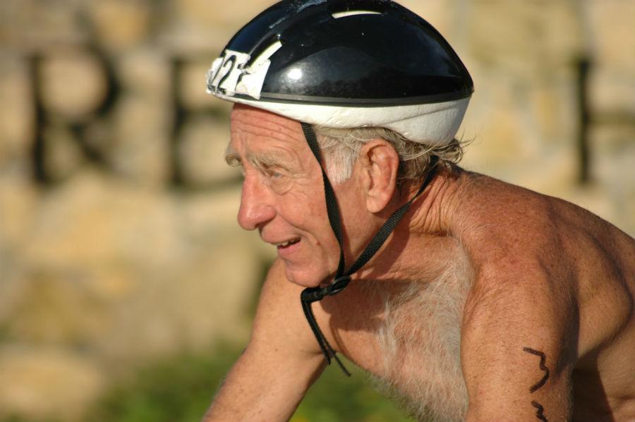 EL ciclismo aumenta los años de vida