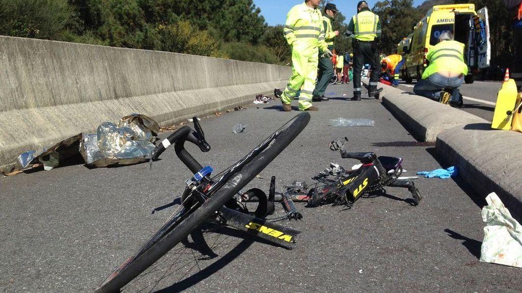Consejos para evitar accidentes en la ruta