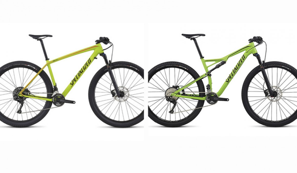 Compras ciclismo