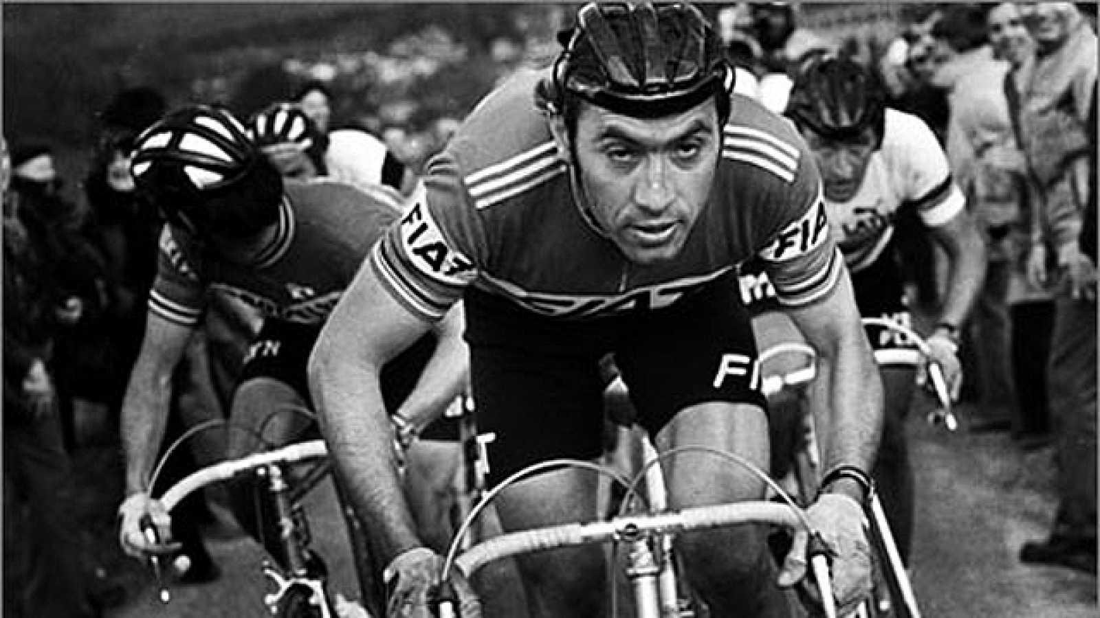Ciclistas internacionales
