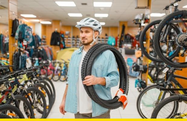 errores que cometen los ciclistas al comprar una bicicleta