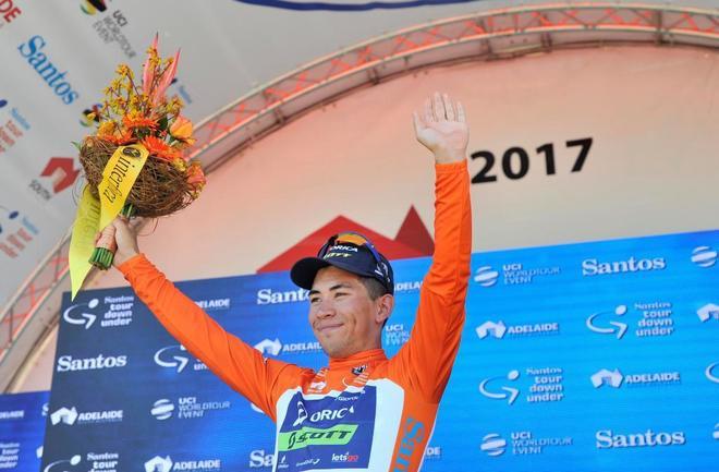 Tour Down Under de Australia, la primera competencia ciclística en acoger esta medida