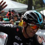 El ciclista colombiano confirmó su incorporación al UAE Team Emirates