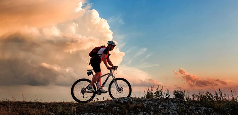 No olvides potenciar los intervalos en el ciclismo