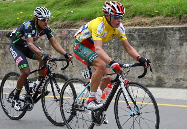 El doble podio de 2018 se llama Miguel Ángel López