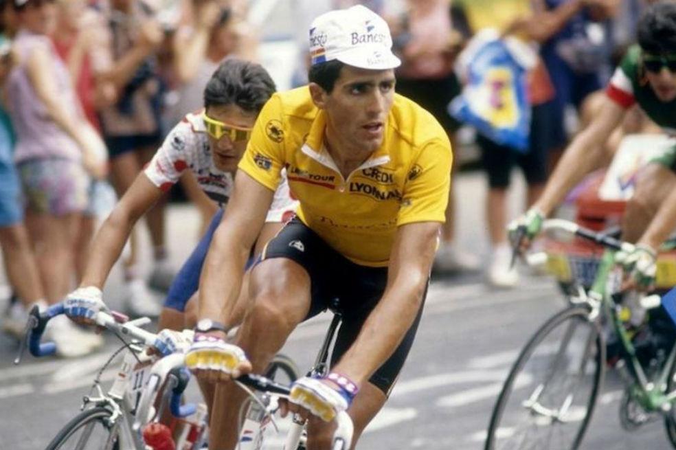 Mundial de ciclismo de Ruta, Colombia 1995