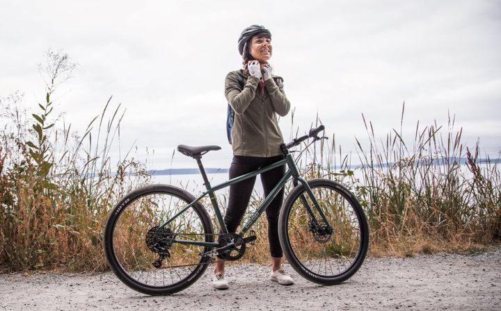 Saca del garaje tu bici y vuelve a concentrarte en tu rendimiento