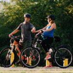 Ciclismo en embarazo