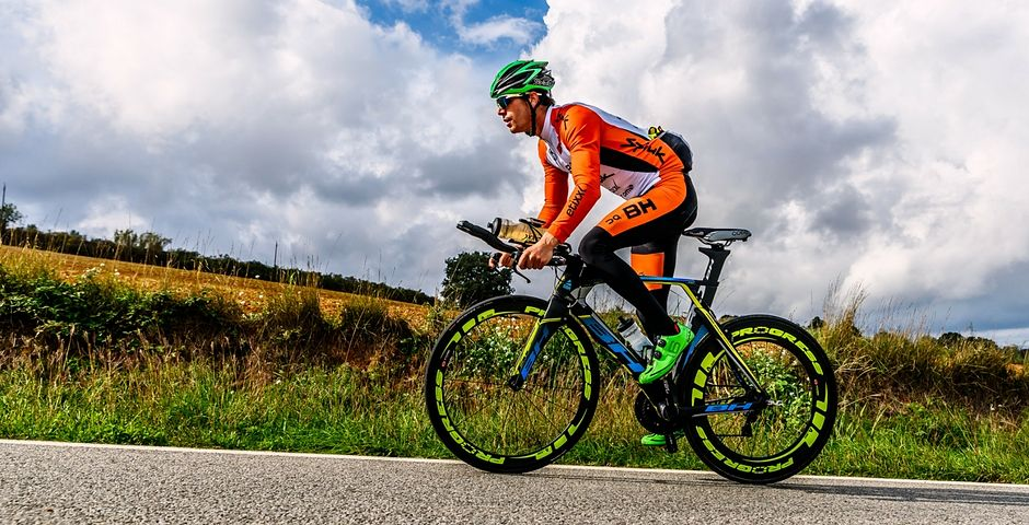 Inicio en el mundo del entrenamiento en bicicleta