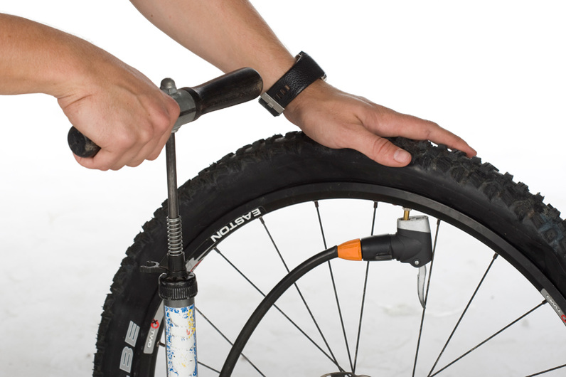 Ruedas de bicicletas, cómo hacerles mantenimiento