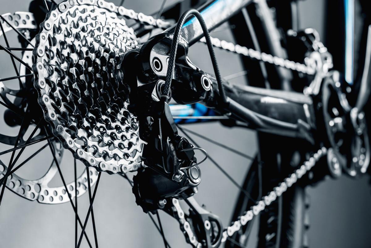 Mejores desarrollos en el ciclismo