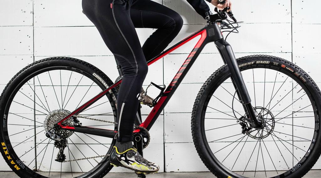 Una manera diferente para obtener la altura correcta del sillín de la bicicleta