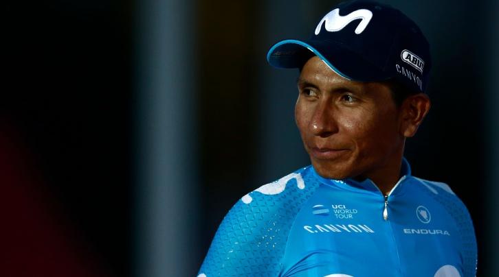 Nairo Quintana se convirtió en el único colombiano que ha sido incluido en el Salón de la Fama del Ciclismo mundial