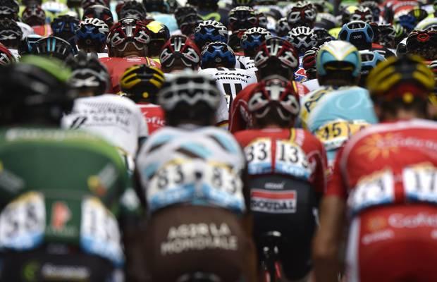 El ciclismo World Tour y los pagos a sus jinetes