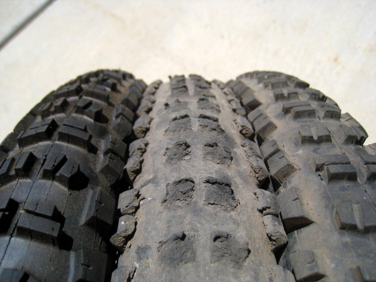 Cuál es el momento ideal para cambiar las ruedas