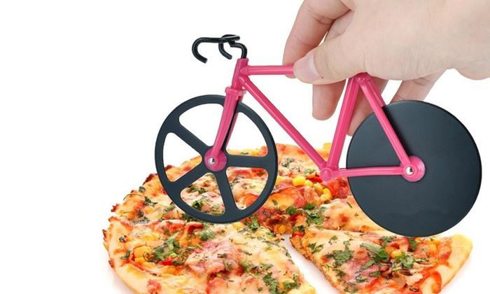 Sabores de la pizza para ciclistas