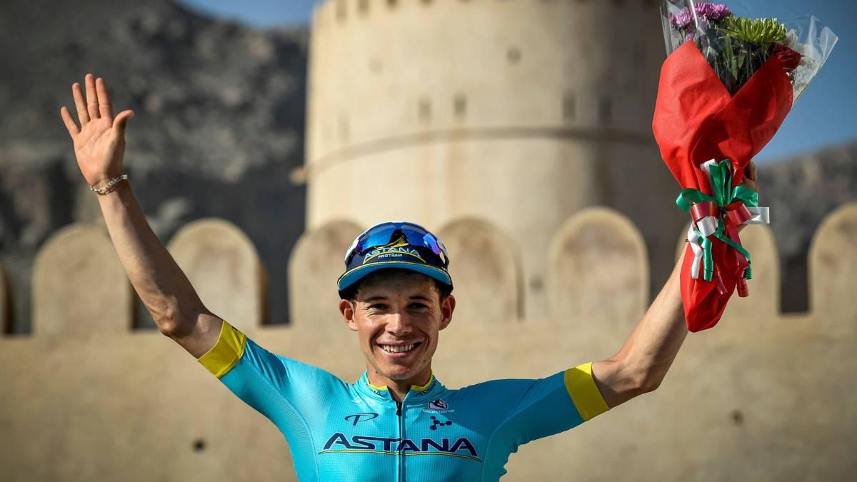 López, otro de los favoritos de Contador