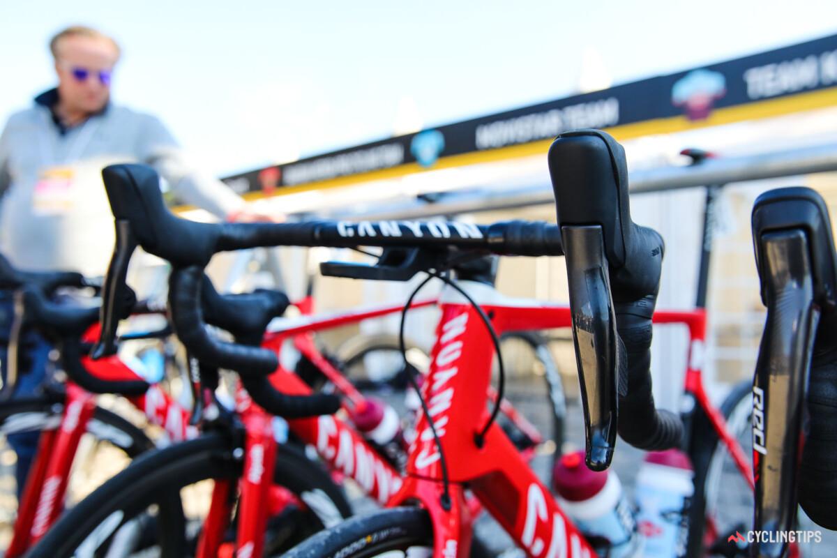 Bomba en el ciclismo de ruta, así sería el nuevo sistema de transmisión de SRAM