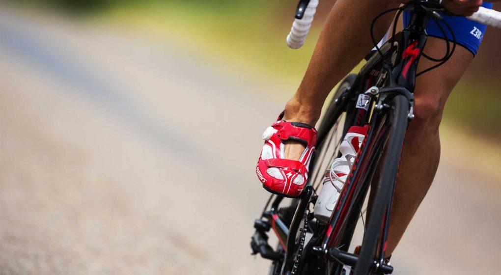 Plan de entrenamiento para las piernas del ciclista