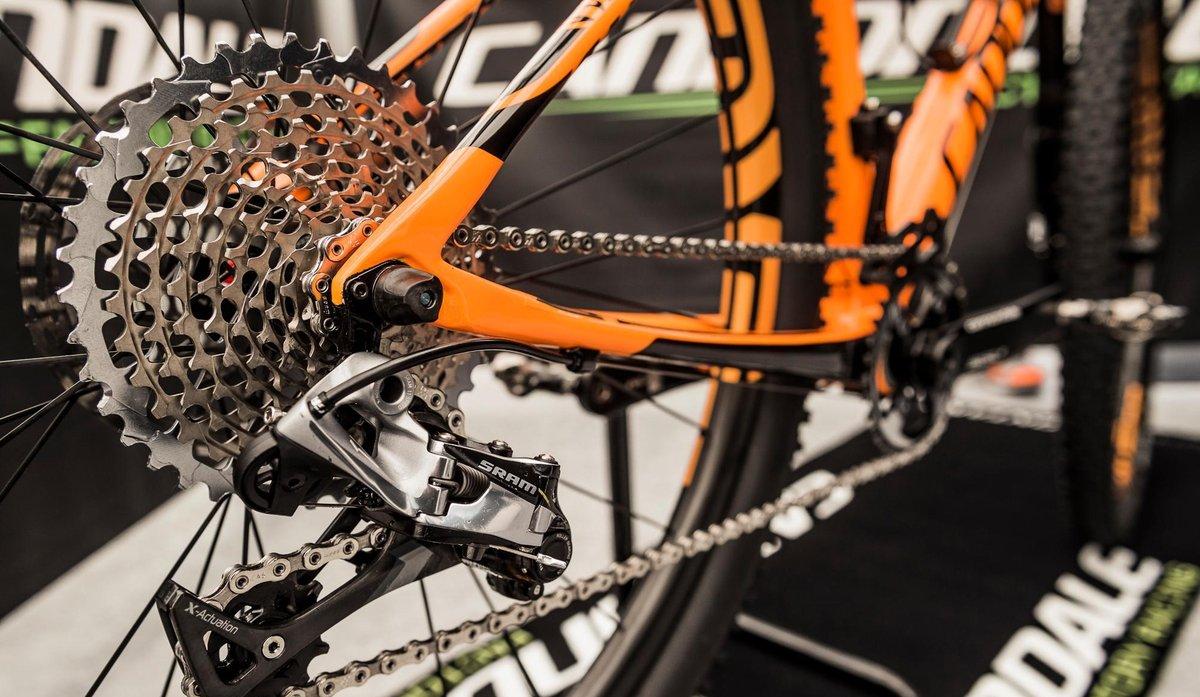 Cambios de bicicleta, cómo hacerlos correctamente