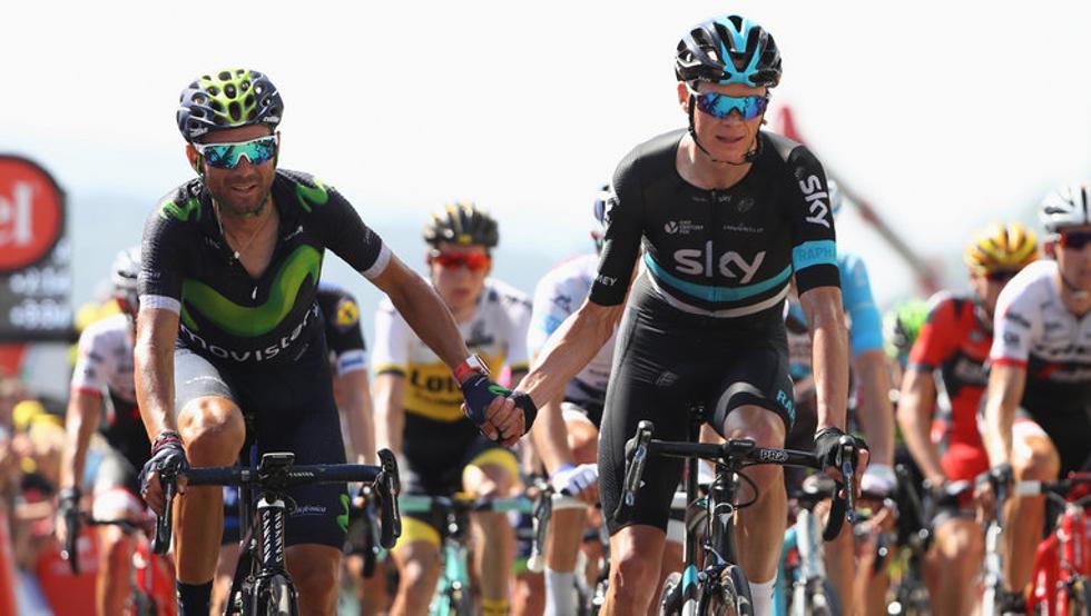 Los primeros ciclistas en confirmar su participación en el Tour Colombia