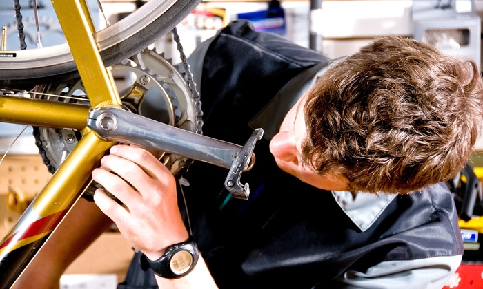 La mejor puesta a punto de tu bici con estos consejos