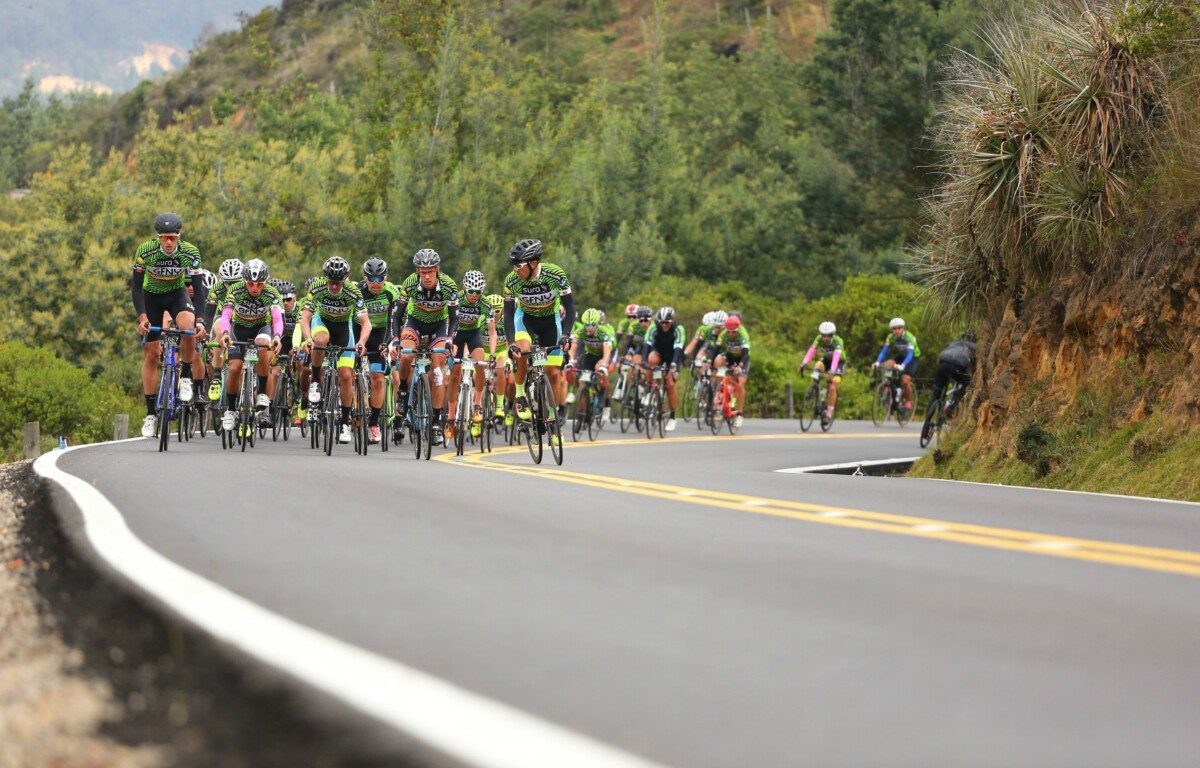 Colombia sede del gran fondo de New York