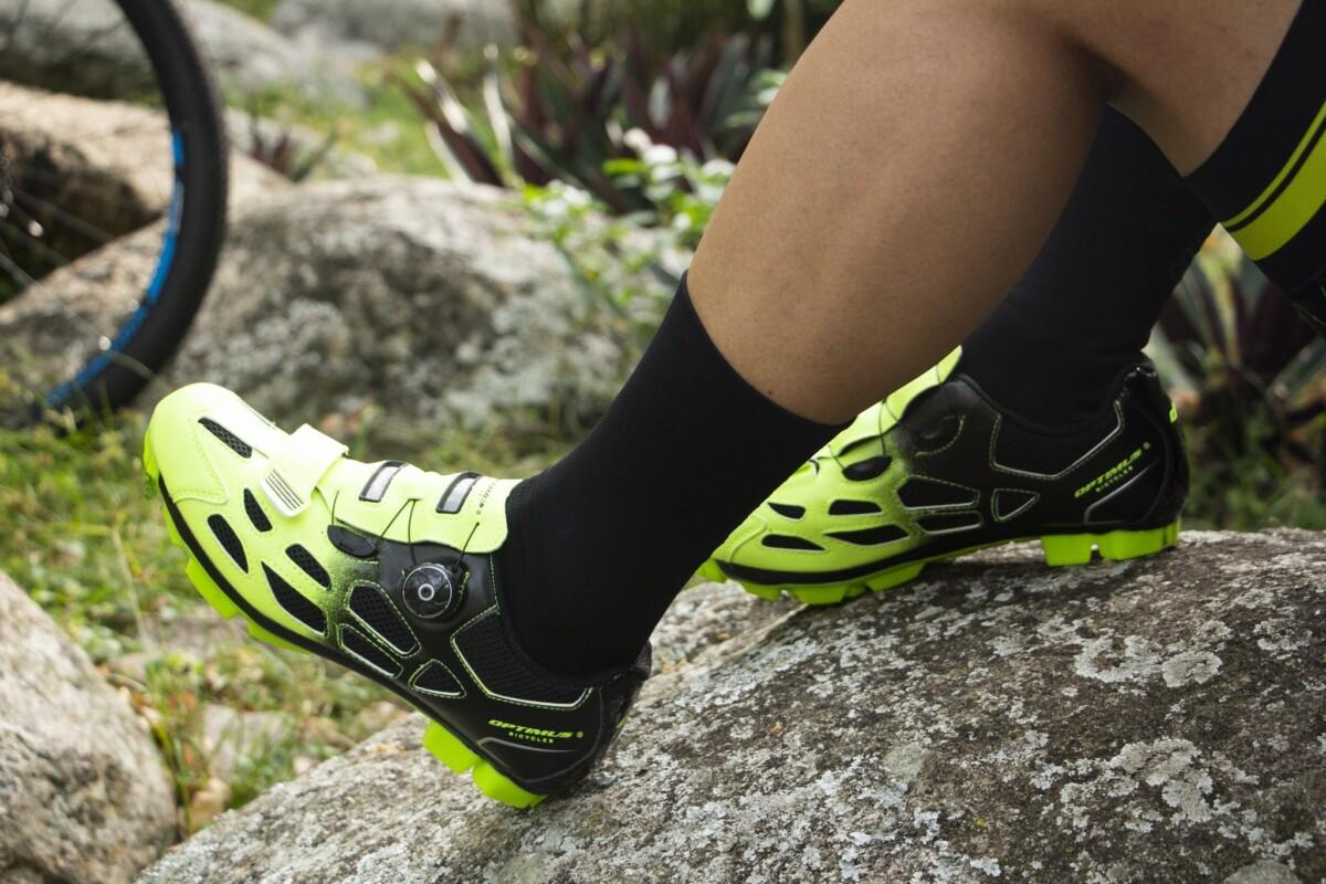 Las mejores zapatillas para salir a rodar en tu MTB
