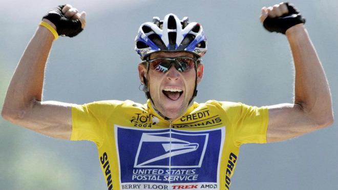 Lance Armstrong se vuelve millonario tras invertir en UBER
